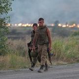"""Зараз ми воюємо не з """"трактористами"""", а з регулярною російською армією"""
