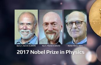 Нобель, LIGO и кризис науки.