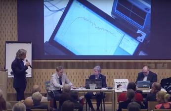 Большой день холодного термояда: презентация E-Cat QX.