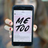 Чому MeToo – більше ніж просто рух за гендерну рівність
