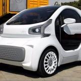 «Тесла, подвинься»: первый 3D-печатный электромобиль готовится к выходу на рынок