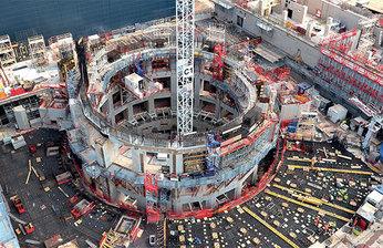 Куда ведет нас проект ITER?