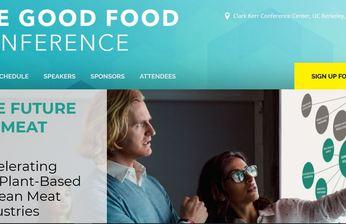 Продовольственные технологии: рождение отрасли «хорошей пищи».