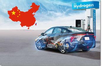 Китай - на пути к мировому лидерству в технологиях.