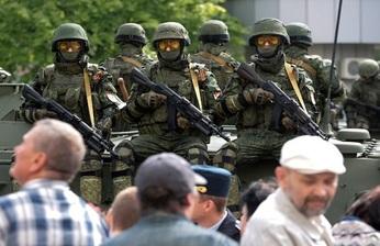 Частные армии и их роль в современных конфликтах.