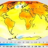 В преддверии климатической катастрофы: глобальное потепление и национальный эгоизм.