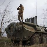 Щодо розвитку ситуації в зоні АТО і поточної обстановки у Міністерстві оборони