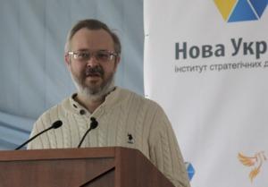 В Украине напрочь отсутствует национальный диалог