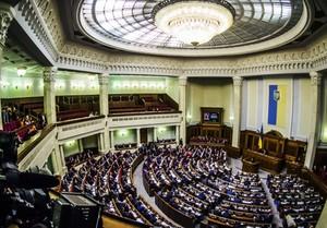 Предпосылки досрочных парламентских выборов в 2017 году