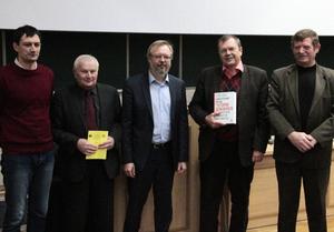 Експерти Інституту взяли участь в роботі Х Міжнародної конференції студентів та молодих науковців