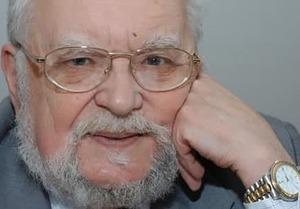 Помер український філософ і академік Мирослав Попович