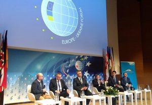 Українське питання потрібно повернути у формат європейського