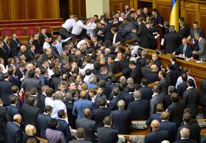 Когда? - Базовая интрига парламентских выборов.