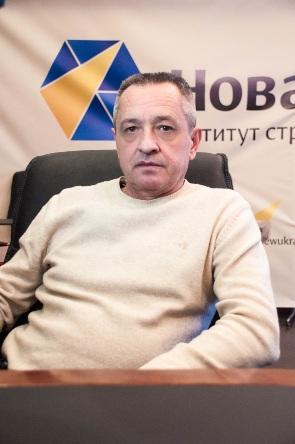 Олег Гарбар