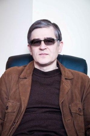Володимир Лупацій