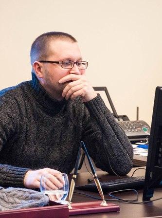 Юрій Надтока