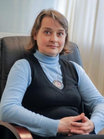 Тетяна Гребнєва